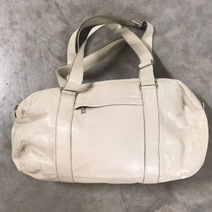 Leathers purse